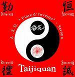 Logo fiore dinverno scuola del Gran Maestro Li Rong Mei