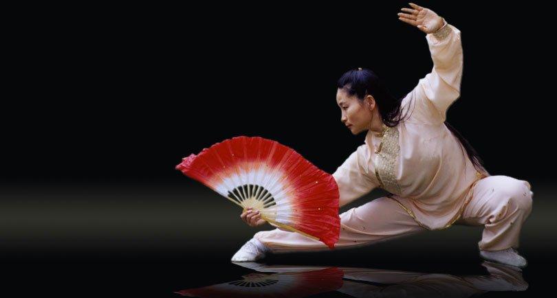 Gran Maestro Li Rong Mei